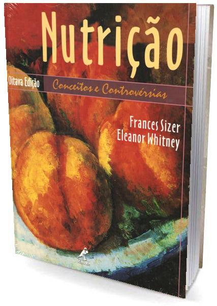 Livro Nutrição - Conceitos e Controvérsias
