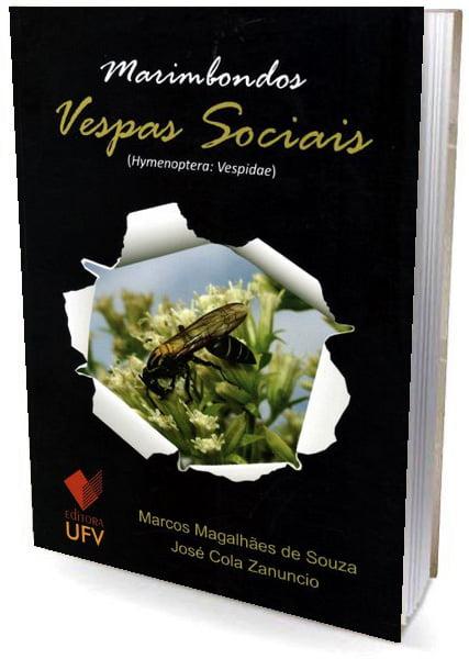 Livro Marimbondos: Vespas Sociais