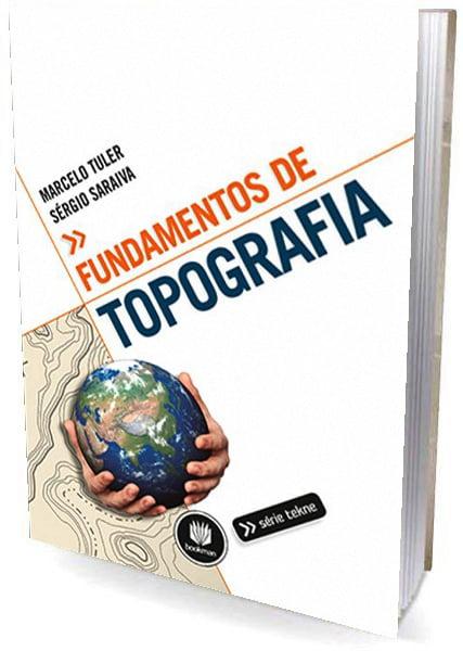 Livro Fundamentos de Topografia