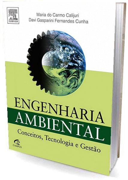 Livro Engenharia Ambiental