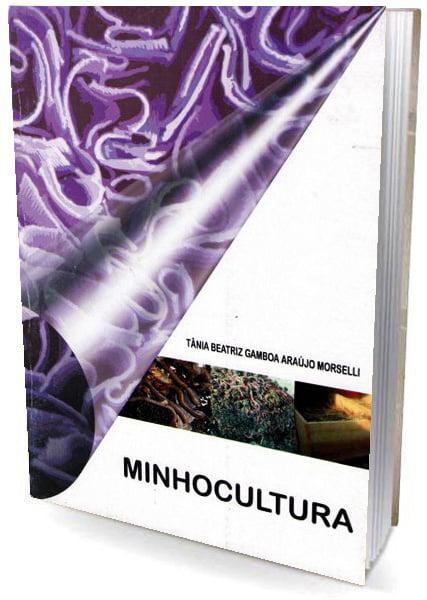 Livro Minhocultura