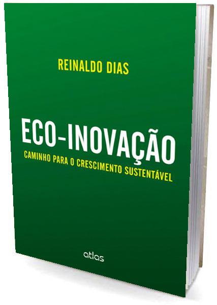 Livro ECO-INOVAÇÃO Caminho para o Crescimento Sustentável