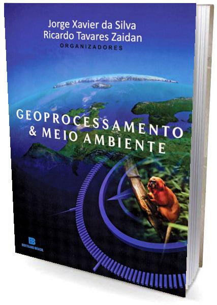 Livro geoprocessamento & meio ambiente