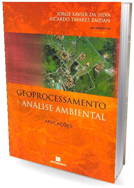 Livro Geoprocessamento & análise ambiental