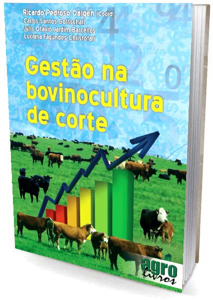 Livro - Gestão na Bovinocultura de Corte