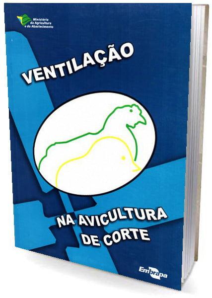 Livro Ventilação na Avicultura de Corte