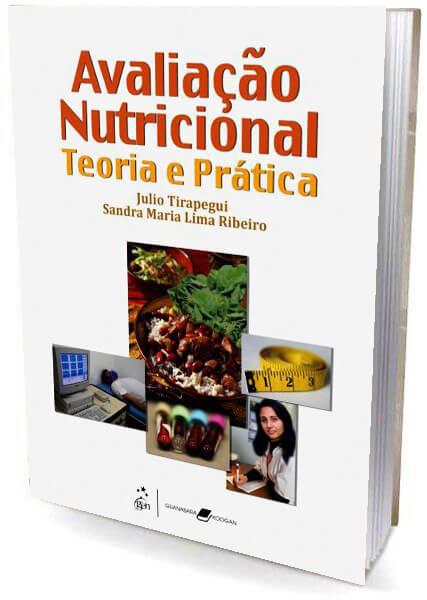 Livro Avaliação Nutricional - Teoria e Prática