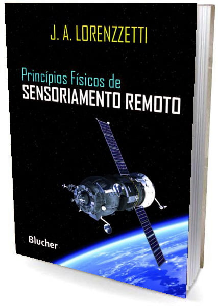 Livro Princípios Físicos de Sensoriamento Remoto
