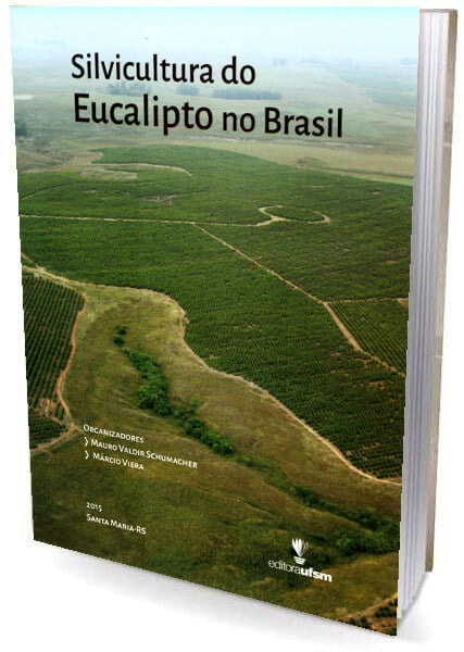 Livro Silvicultura do Eucalipto no Brasil