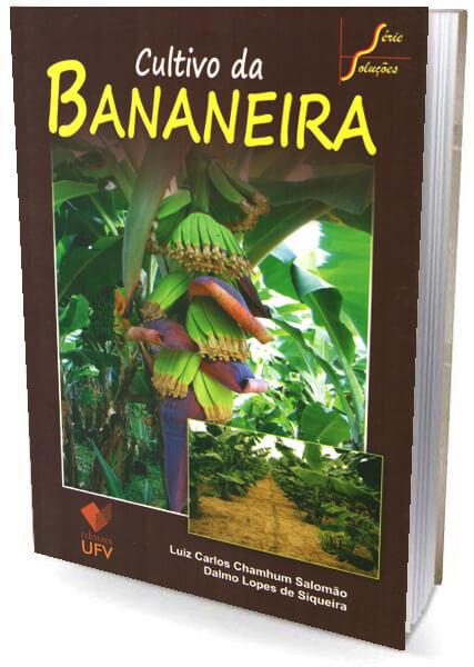 Livro Cultivo da Bananeira