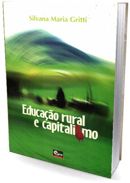 livro educação rural e capitalismo