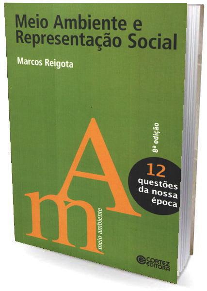 Livro Meio Ambiente e Representação Social