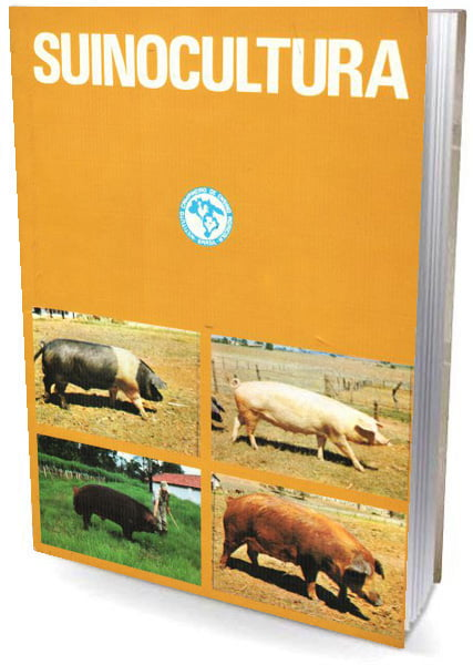 Livro suinocultura