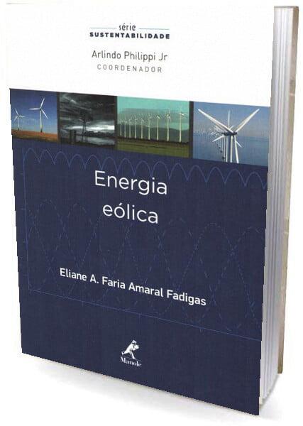 Livro - Energia Eólica