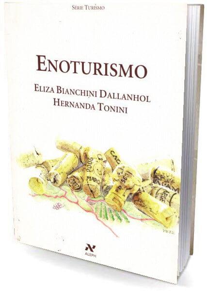 Livro Enoturismo