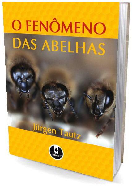 Livro - O Fenômeno das Abelhas