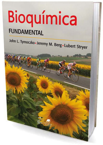 Livro Bioquímica Fundamental