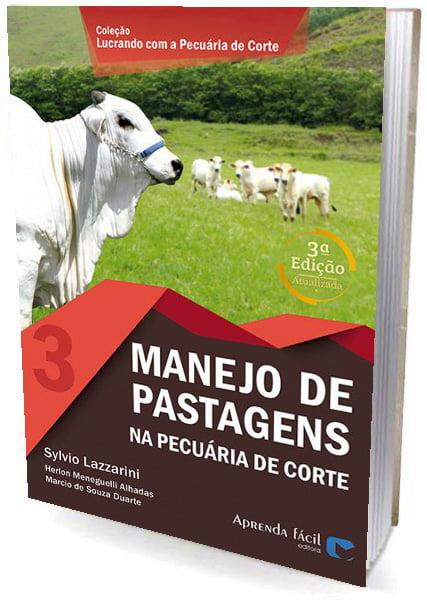 Livro Manejo de pastagens na pecuária de corte
