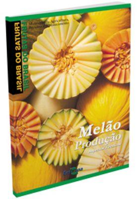 Livro Melão Produção