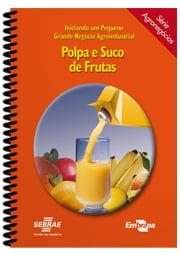 Polpa e Suco de Frutas