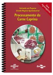 Processamento da Carne Caprina