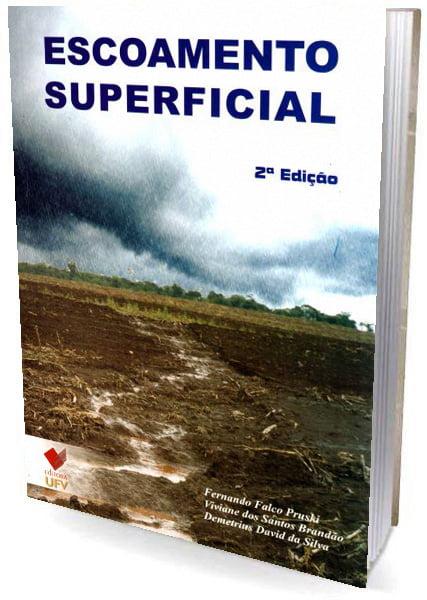 Livro Escoamento Superficial