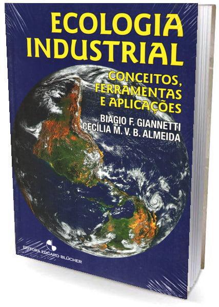 Livro - Ecologia Industrial - Conceitos, Ferramentas e Aplicações