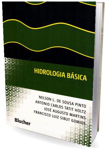 Livro Hidrologia Básica