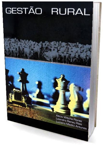 Livro Gestão Rural