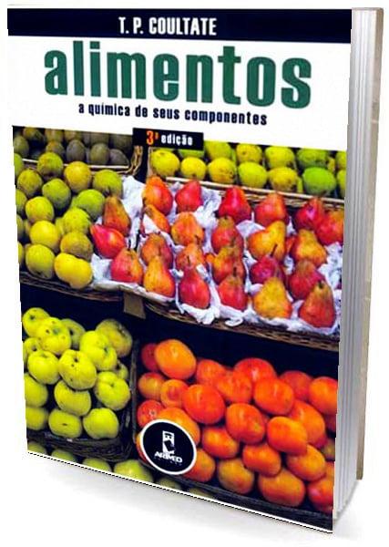 Livro Alimentos - A Química de seus Componentes