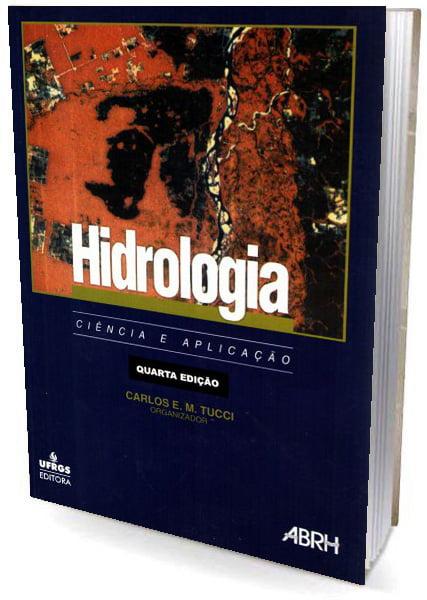 Livro Hidrologia - Ciência e Aplicação