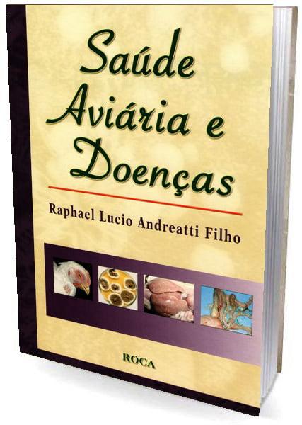 Livro - Saúde Aviária  e Doenças