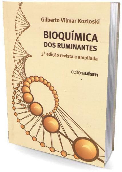 Livro - Bioquímica dos Ruminantes