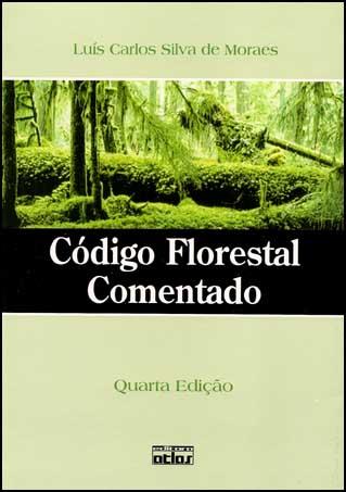 Livro Código Florestal Comentado