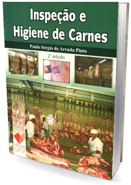 Livro - Inspeção e Higiene de Carnes