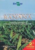 Livro A Cultura da Banana