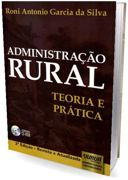 Livro - Administração Rural - Teoria e Prática