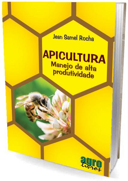 Livro - Apicultura - Manejo de alta produtividade