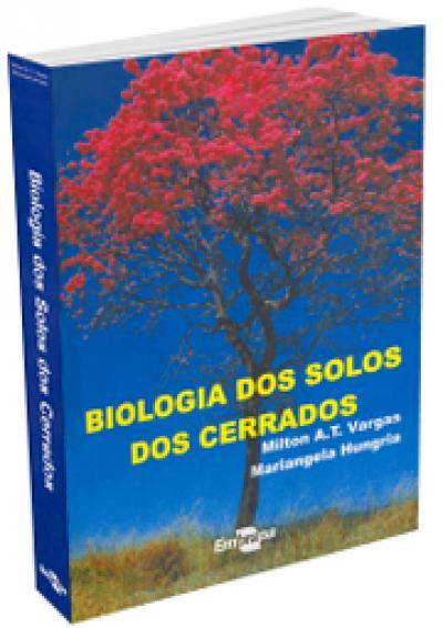 Livro Biologia dos Solos dos Cerrados