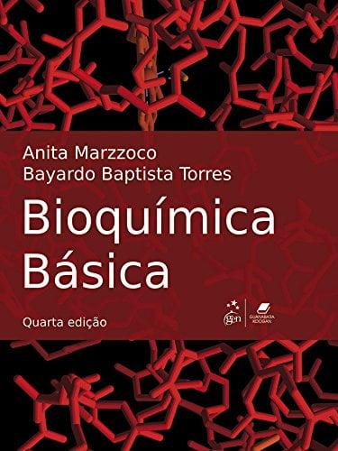 Livro Bioquímica Básica