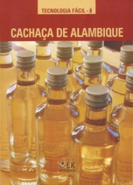 Cachaça de Alambique