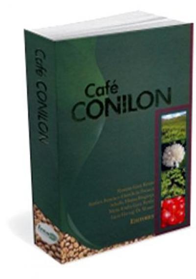 Livro Café Conilon