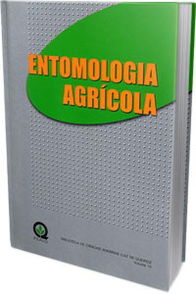 Livro Entomologia Agrícola