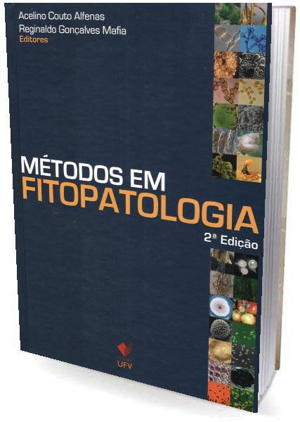 Livro - Métodos em Fitopatologia