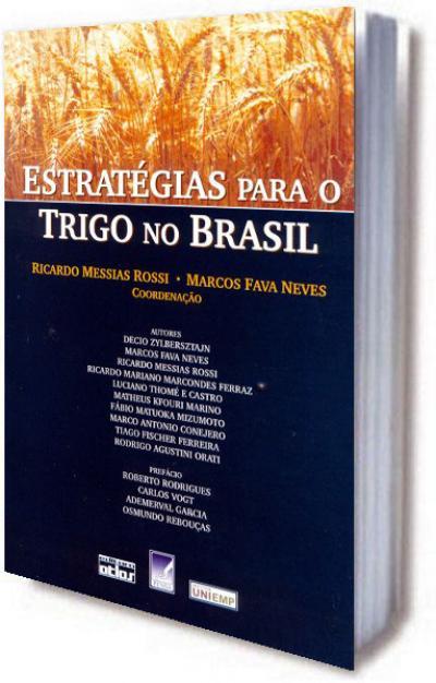 Livro Estratégias para o Trigo no Brasil