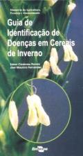 Livro Guia de Identificação de Doenças em Cereais de Inverno