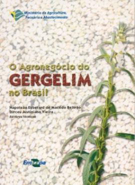 O Agronegócio do Gergelim no Brasil