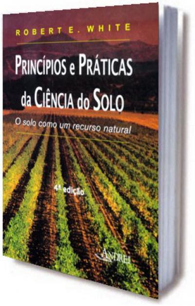 Livro Princípios e Práticas da Ciência do Solo