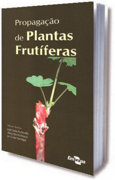 Livro Propagação de Plantas Frutíferas