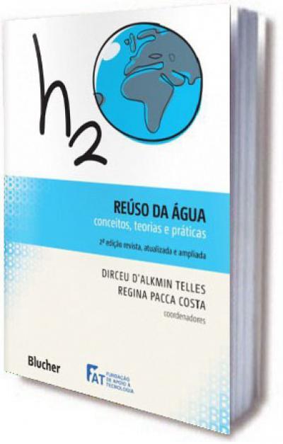 Livro Reúso da Água